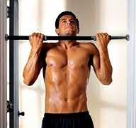 """La siguiente rutina de ejercicios sin pesas va dirigida a aquellos hombres ectomorfos, delgados o """"flacos"""" a los cuales se les dificulta mucho ganar peso..."""
