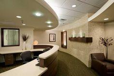 Dental Office Building Interior Design Architecture