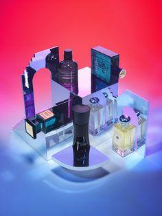 Beauty Awards, Willis Tower, Art Direction, Still Life, Usb Flash Drive, Cosmetics, Editorial, Style, Fragrance