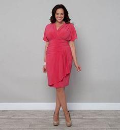 christmas party dresses for plus size women | QT Convertible ...