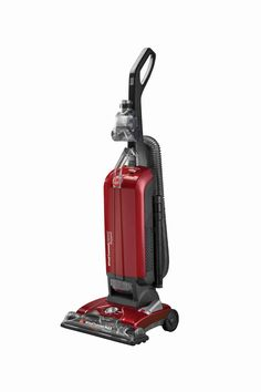 Max Bagged Wind Tunnel Upright Vacuum