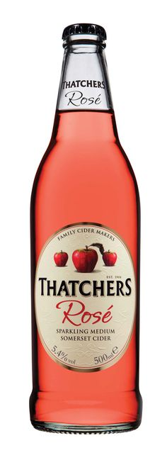 Thatchers Somerset Rosé