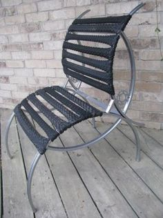 Creative and Cool Ways to Reuse Old Tires (30) 23