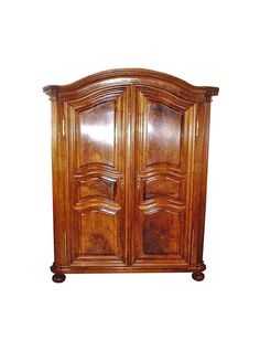 vintage antique furniture wardrobe walnut armoire. An 18th C Armoire In Walnut From The Alsace Region Of France. Vintage Antique Furniture. Furniture Wardrobe I