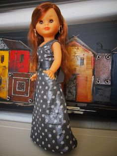 Nancy de famosa de fiesta Ropa American Girl, American Girl Clothes, Pram Toys, Nancy Doll, Evening Gowns, Doll Clothes, Girl Outfits, Barbie, Dolls