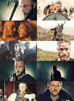 Vikings. Great show