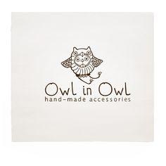 bd447998a82d32191b24cf914840b11e 35 Owl Logo designs For Your Inspiration