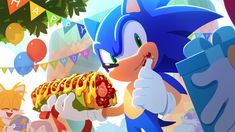 Sonic The Hedgehog, Shadow The Hedgehog, Sonic Fan Art, Sonic Unleashed, Sonic Mania, Sonic Fan Characters, Sonic Franchise, Sonic And Shadow, T Art