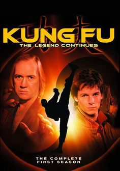 Kung Fu: Legend Continues: Complete First Season
