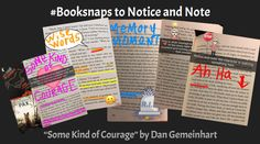 Using booksnaps to r