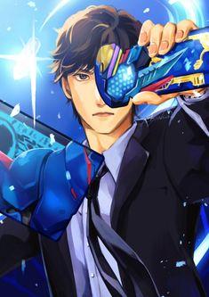 Zero One, Kamen Rider Series, Power Rangers, Character Art, Geek, Twitter, Armors, Knights, Art
