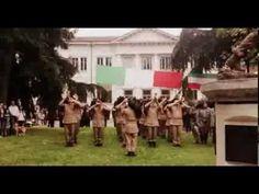 ▶ Raduno Provinciale Bersaglieri - Desio (MB) 15 settembre 2013 - YouTube