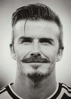 british moustache styles - Google Search
