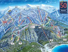 Lake Tahoe Heavenly Ski resort. Fav ski spot