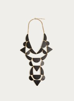 Women's Jewellery   Uterqüe Autumn Winter Collection 2017
