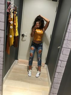 Adidas Originals Superstar Pride Pack Where can I buy these shoes that ship to the UK? Summer Outfits, Casual Outfits, Cute Outfits, Fashion Outfits, Womens Fashion, Adidas Cap, Adidas Superstar, Adidas Originals, Looks Style