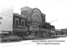 brighton park theatre in chicago   Brighton Theatre in Chicago, IL - Cinema Treasures