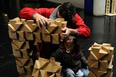 Cardboard | The Tinkering Studio