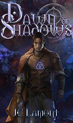 Dawn of Shadows (Prophecy of the Heir) by JC Lamont http://www.amazon.com/dp/B00AW18F0E/ref=cm_sw_r_pi_dp_jqsQvb01RRJ34