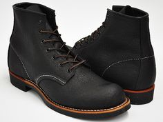 Redwing Heritage Bison Boots