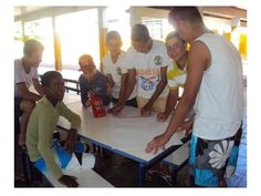 Diretoria de Ensino de Jales - Município de Dolcinópolis - Escola Baptista Dolci - Temática Esporte na Escola e na Comunidade - Projeto Campeonato de Futsal.