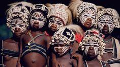 Un recueil grand format d'images spectaculaires qui racontent la Côte d'Ivoire. © Editions du Jaguar