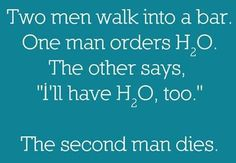 Science nerds will get this