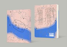book cover design / Journey to the Shore on Behance