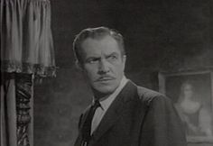 """Vincent Price, """"House on Haunted Hill"""""""