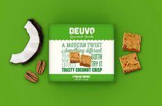 Deuvo on Packaging of the World - Creative Package Design Gallery