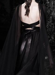 Défilé Valentino Automne-hiver 2014-2015 Haute couture