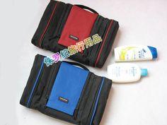 Aliexpress.com: Compre Saco de lavagem de viagem grande capacidade masculino bolsa feminina portátil z270 de confiança Saco em vinil fornecedores em Ann's fashion zone.