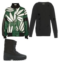 """""""Untitled #38"""" by marlene-helene on Polyvore featuring Marni and adidas Originals"""