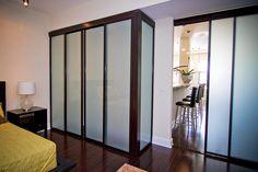 14 Astonishing Sliding Door Dividers Image Ideas