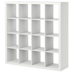 EXPEDIT Regal - weiß - IKEA