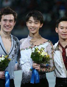 ソチオリンピック Yahoo! JAPAN - 【ソチ五輪】羽生、基礎点が1・1倍になる後半の連続ジャンプで金メダル決めた(サンケイスポーツ)