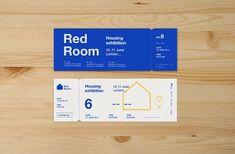 Red Room by Clara Fernández, via Behance Resident Name: AventuraEvent Name: Aventura: InmortalDate: Location: Houston, TXEvent Venue: Toyota Center - TX Book Design, Layout Design, Print Design, Web Design, Print Layout, Identity Design, Brochure Design, Dm Poster, Voucher