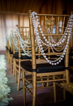 A Chair Affair, Inc. and 2 others contributed to this wedding photo.
