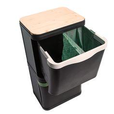 Wij maken afval scheiden, een fluitje van een cent! Wil jij met ons scheiden? #afval #scheiden http://www.binbang.nl/product/afvalbak-2-bins/