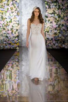 526 from Martina Liana via hitched.co.uk #Bridalwear