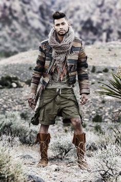 Resultado de imagen de apocalypse fashion