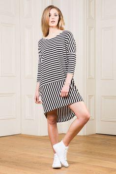 Jungle Boogie, Shirt Dress, T Shirt, Striped Dress, Dresses, Fashion, Supreme T Shirt, Vestidos, Moda