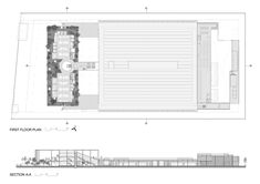 Gallery of Factory in the Forest / Design Unit Architects Snd Bhd - 35 Forest Design, Industrial Architecture, Architects, Floor Plans, The Unit, How To Plan, Gallery, Floor Plan Drawing, Architecture
