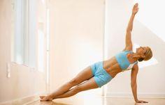 Die besten Übungen für die Taille