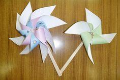 小暮と一緒にかざぐるまを作ろう! ぐんまこどもの国でイベント開催(1)