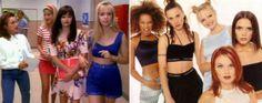 Moda anos 90: veja o que voltou em 2013!