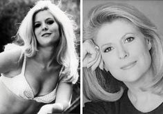 Meredith Lynn MacRae was an American actress and singer known for her roles as Sally Morrison on My Three Sons and as Billie Jo on Petticoat Junction. Her classic and effortless beauty is certainly enviable. Take note of the simplicity and power in her makeup choices, and experiment with what capitalizes on your best features...