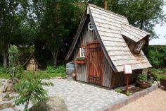 Casa Mirabilia