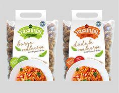 "Check out new work on my @Behance portfolio: ""Yaşamsal Organik  Organic Pasta"" http://be.net/gallery/47083525/Yasamsal-Organik-Organic-Pasta"