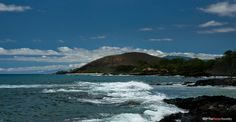 Big Beach, Maui | The Design Foundry by thedesignfoundry, via Flickr